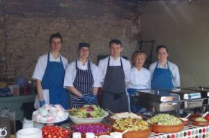 bank holiday chefs