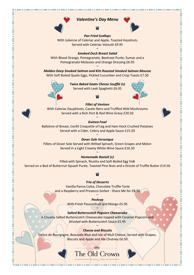 valentines-day-menu-to-use