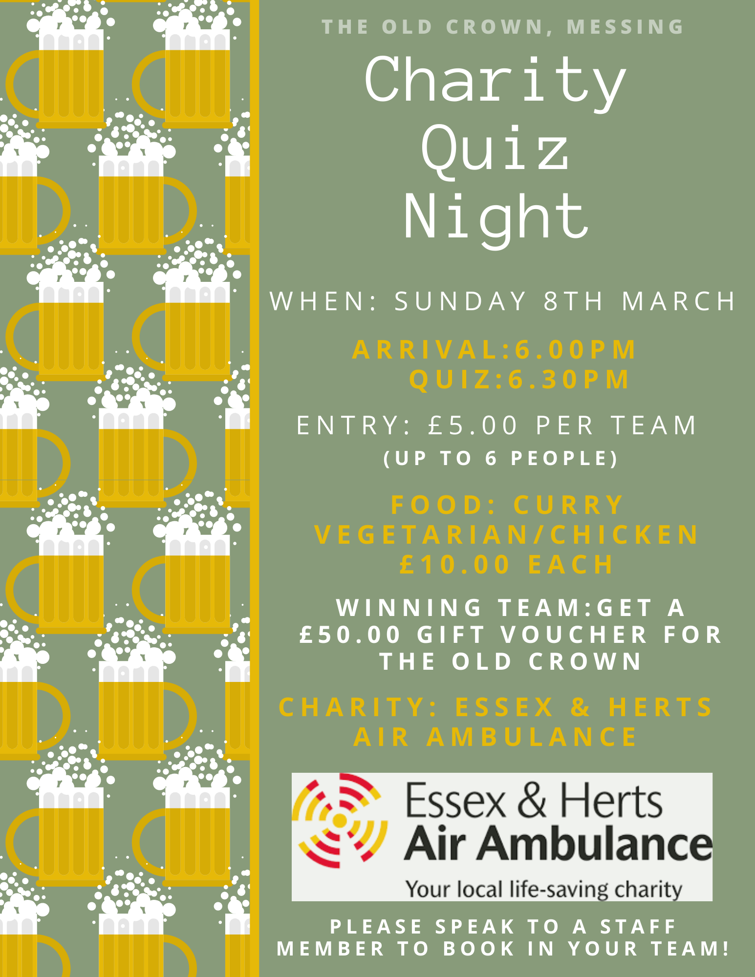quiz night 08.03.20 poster png